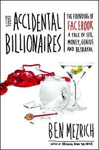 Cover: 'The Accidental Billionaires'