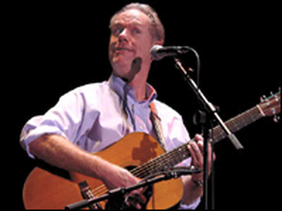 Loudon Wainwright III keeps up a touring schedule.