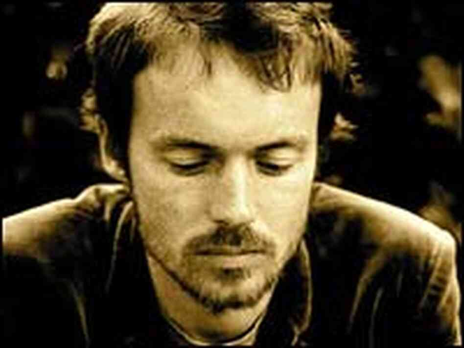 Damien Rice: From 'O' to '9' in Four Years : World Cafe : NPR