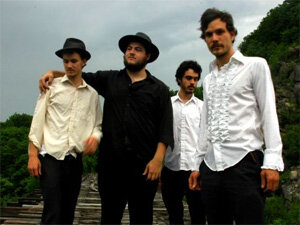 Felice Brothers (300)