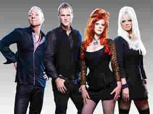The B-52s (300)