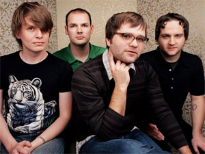 Death Cab for Cutie (300)