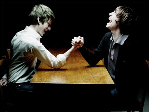 The Last Shadow Puppets (300)