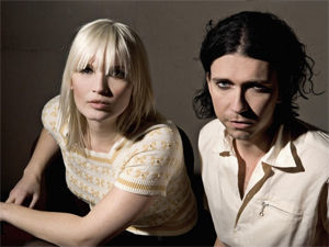 The Raveonettes (300)