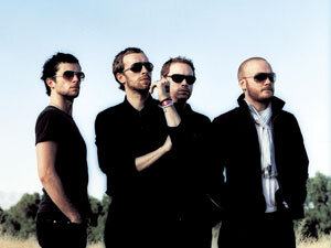 Coldplay 300