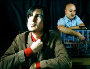 Nortec Collective's Bostich and Fussible 300