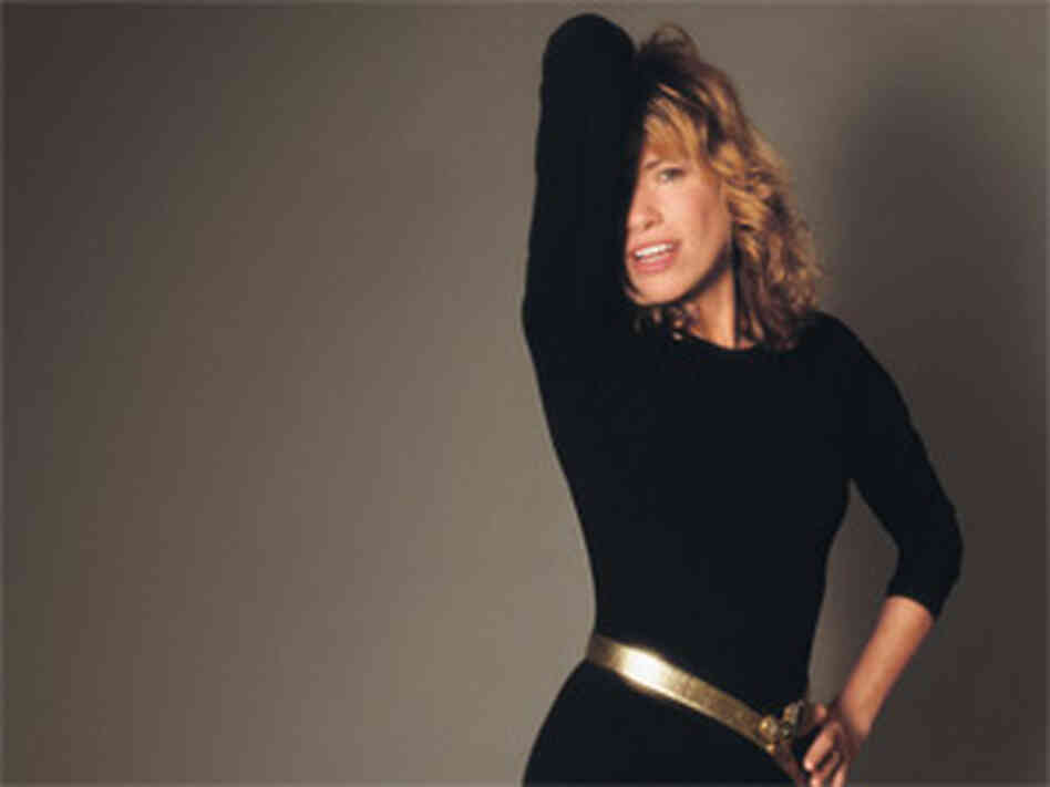Carly Simon 300