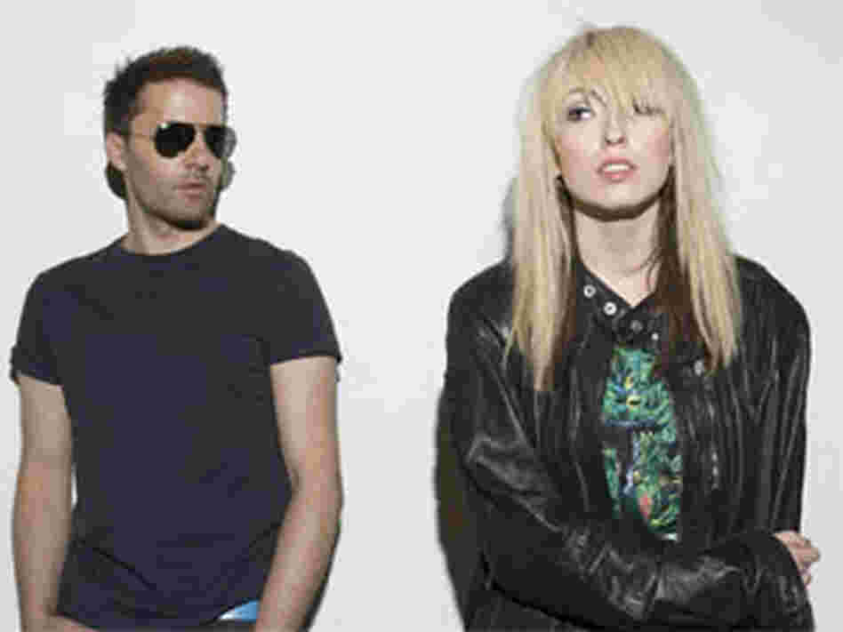 The Ting Tings (300)