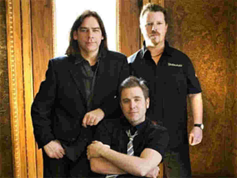 Great Big Sea (300)