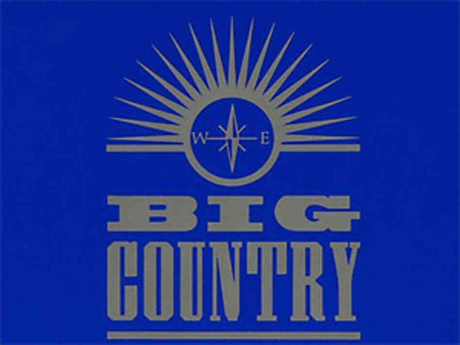 Big Country- The Crossing (300)