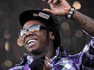 Lil Wayne (300)
