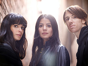 School of Seven Bells (300)