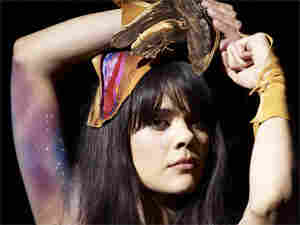 Bat for Lashes (300)