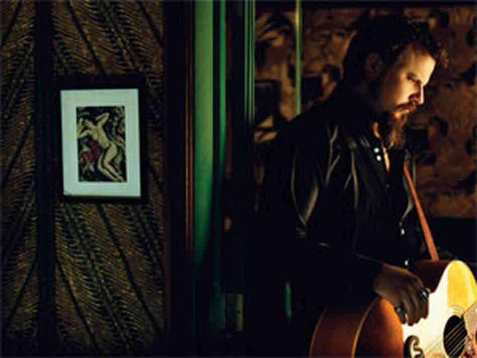 Jamey Johnson (300)