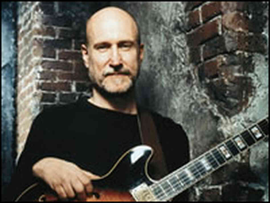John Scofield first came into his own as a jazz guitarist in the 1970s.