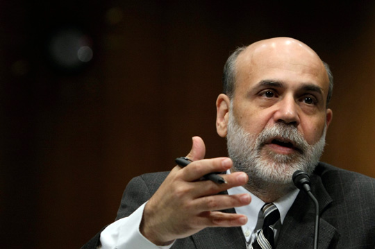 ben bernanke thesis great depression Ben bernanke first achieved prominence through his academic work on the great depression that expanded on the work of milton friedman found in his monetary history of the united states his essays on the great depression entirely ignored works which treated the great depression as the result of stock market, banking, and credit.