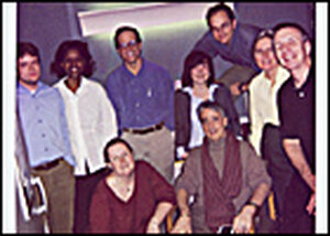 The WESAT staff