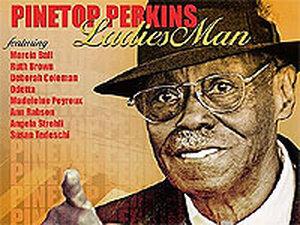 Cover of Ladies' Man