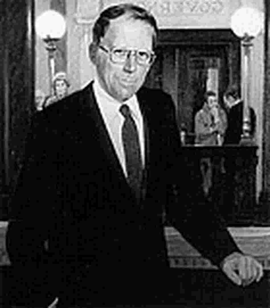 William F. Winter, Governor of Mississippi 1980-1984