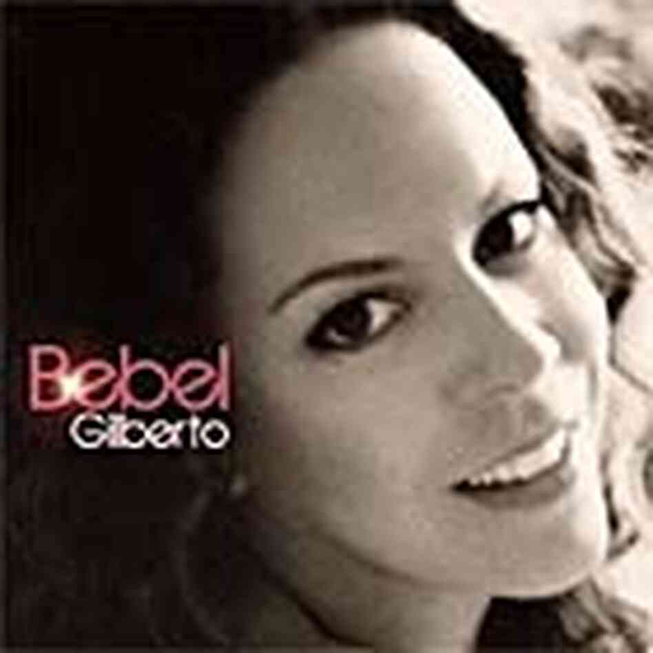 CD cover of 'Bebel Gilberto'