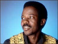 King Sunny Ade Tours U S , African-Style : NPR