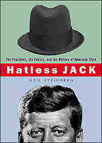 Cover of 'Hatless Jack'