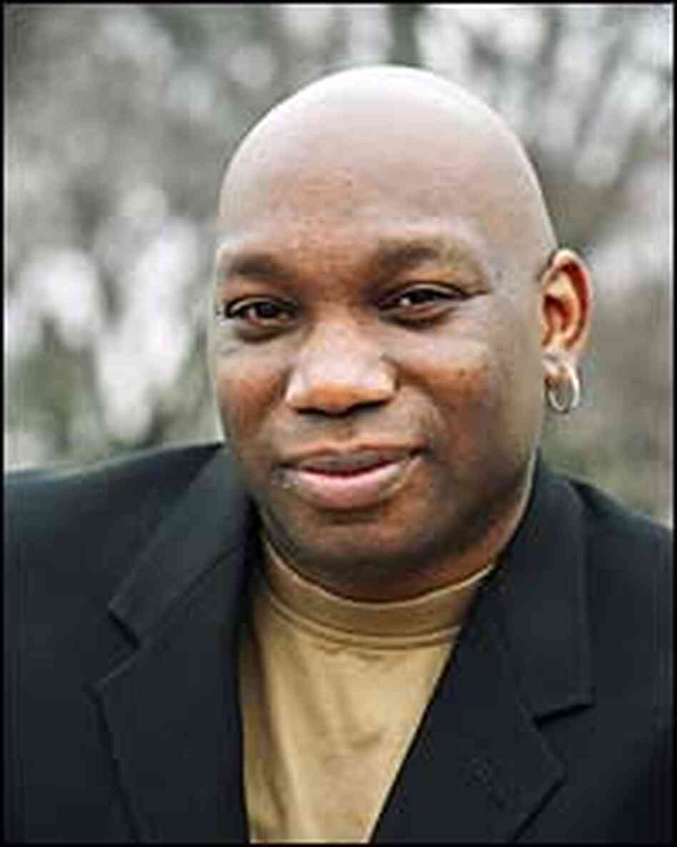 Author Howard Bryant