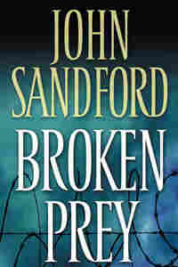 Cover of 'Broken Prey'