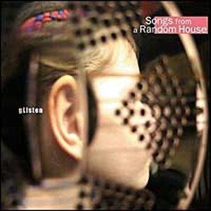 Cover of 'Glisten'