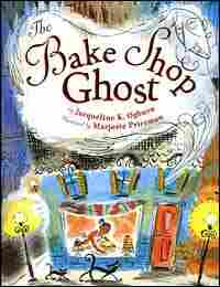 Bake Shop Ghost
