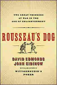 Rousseau's Dog Cover: Large