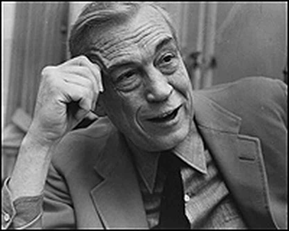 John Huston in 1966.