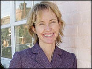 Margaret Sartor