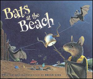 'Bats at the Beach'
