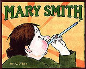 'Mary Smith' by Andrea U'Ren