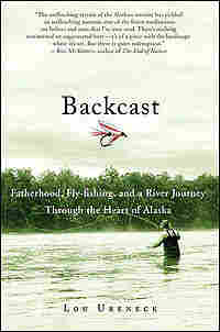 'Backcast' book cover