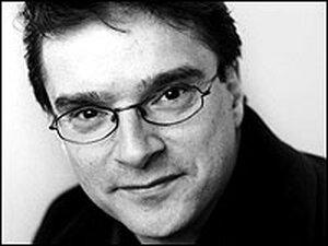 Author Orlando Figes