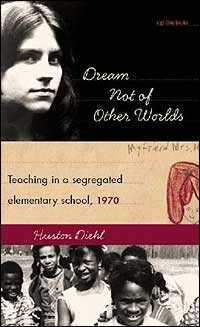 Book jacket of 'Dream of Other Worlds'
