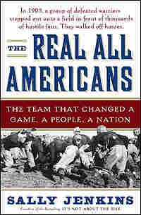 Cover Image: 'The Real All Americans