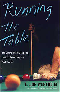 Book Cover of 'Running the Table'