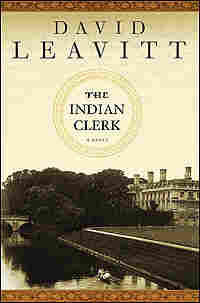 'The Indian Clerk' Book Cover