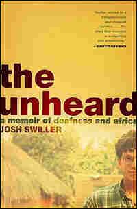'The Unheard' Book Cover