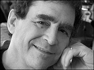 Author Alan Weisman