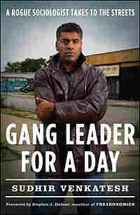 'Gang Leader for a Day' Book Cover