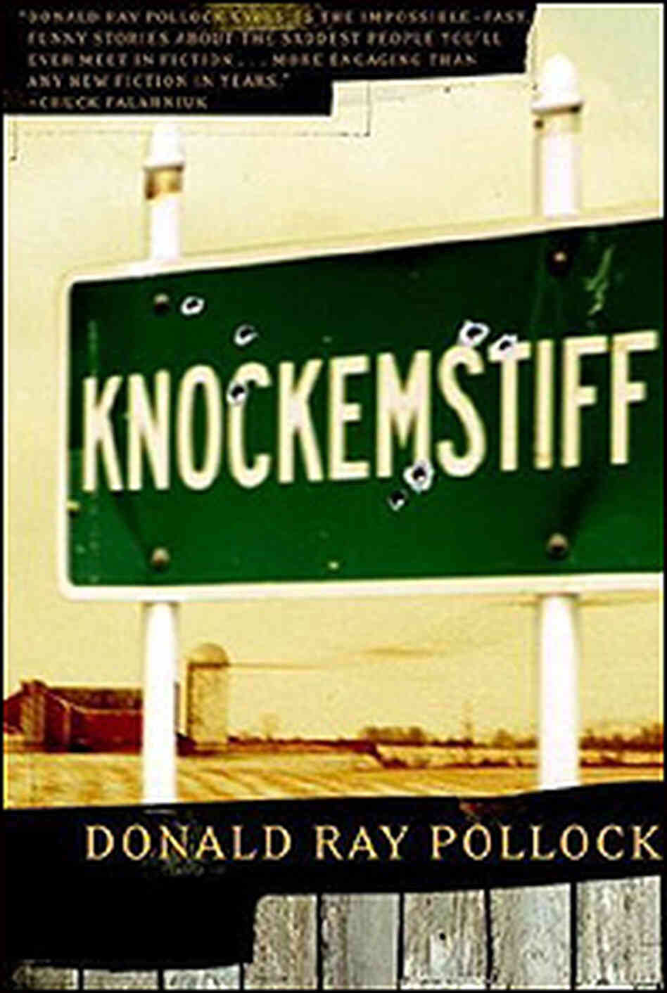 'Knockemstiff' book cover