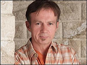 Author Donald Ray Pollock