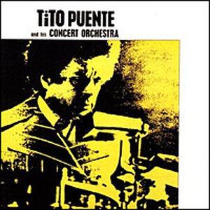 Tito Puente Cover