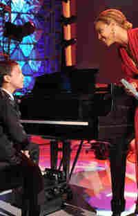 Ethan Bortnick & Beyonce