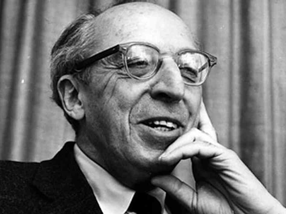 aaron copland american composer Appalachian spring stems from the collaboration of two great twentieth-century artists, composer aaron copland (1900-90) and choreographer copland came of age after the great war, at a time when american artists were looking to create forms, languages, and ideas that were distinctly american.