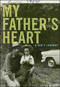Book Cover 'My Father's Heart'